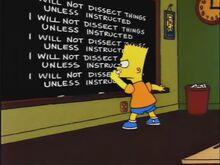 Lisa on Ice Chalkboard Gag.JPG