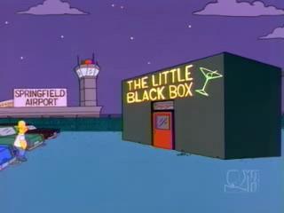 Aeroporto Internacional de Springfield