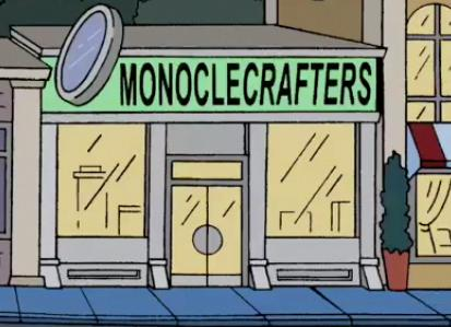 Monoclecrafters