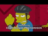 The Simpsons- End Credits 32-8
