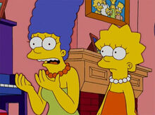 Marge lisa refazer fotos