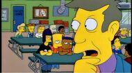 The Simpsons - Jimbo Burger