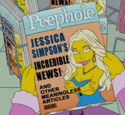 Jessica Simpson (character)