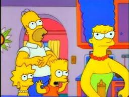 Homer Alone/Gallery