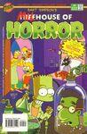 Bart Simpson's Treehouse of Horror 4