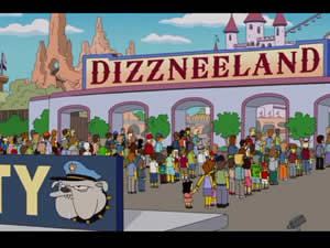 Diz-Nee-Land
