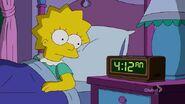 Lisa Simpson, This Isn't Your Life 114
