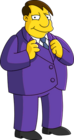 Tapped Out Unlock Quimby