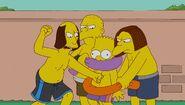 Beware My Cheating Bart 85