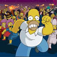 Angry Mob Simpsons Wiki Fandom