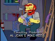 Who Shot Mr. Burns (Part One) Credits 10