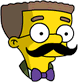 Tapped Out Srehtim Icon