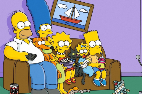 Wiki Les Simpson