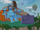 Avatar couch gag