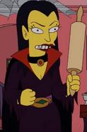 Countess DraculaXX