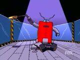 I, (Annoyed Grunt)-Bot