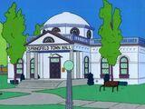 Prefeitura de Springfield