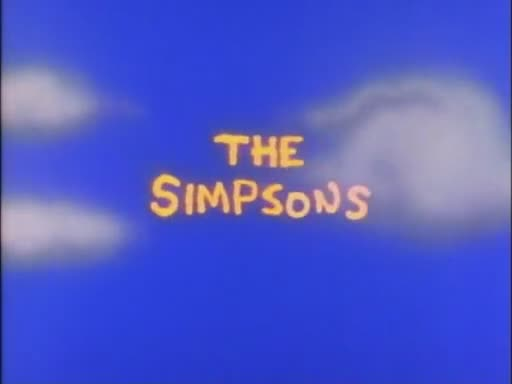 The Call of the Simpsons/Gags