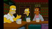 Homer and Lisa Exchange Cross Words (213)