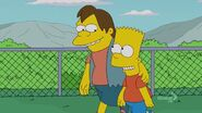 Lisa Simpson, This Isn't Your Life 112