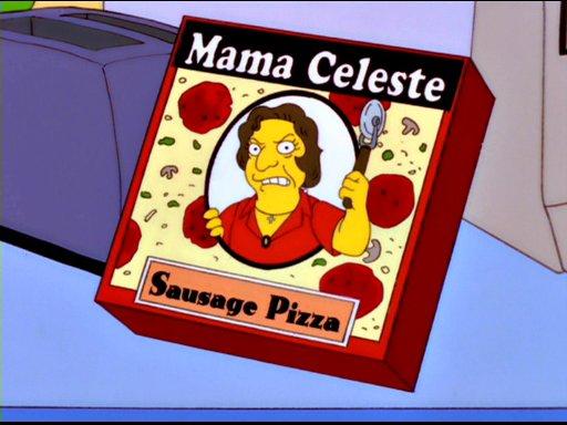 Mama Celeste