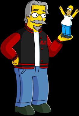 Matt Groening (character)