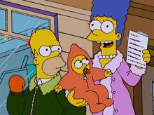 Simpsons conto natal temp 17