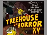A casa da árvore dos horrores XV