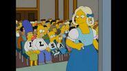 Homer and Lisa Exchange Cross Words (131)