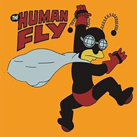 A mosca humana