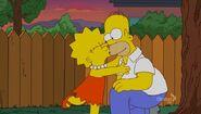 Lisa Goes Gaga 85