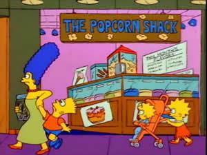 Pipoca Shack