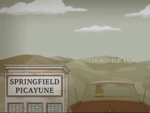 Springfield Picayune