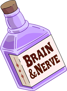 Brain & Nerve Tonic