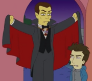 Dracula and Edmund