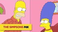 "Promo for ""Opposites-A-Frack"" THE SIMPSONS ANIMATION on FOX"