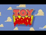The Simpsons- You Are a Rotten Kid (Toy Gory)