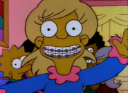 Becky (Springfield Elementary Student) 2