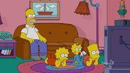Lisa Simpson, This Isn't Your Life 1