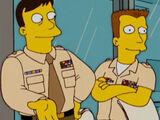 Recrutadores do Exército