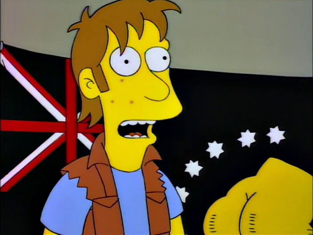 Australian Squeaky-Voiced Teen