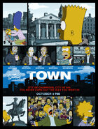 The Town - Main Promo (Poster)