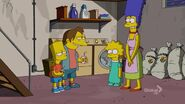 Lisa Simpson, This Isn't Your Life 121