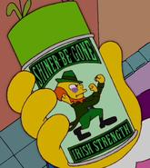 Shiner Be Gone