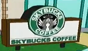 Skybucks