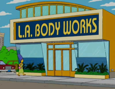 Academia Los Angeles