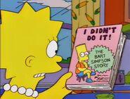 Bart Gets Famous 84