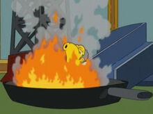 Homer máquina vingança moe 7