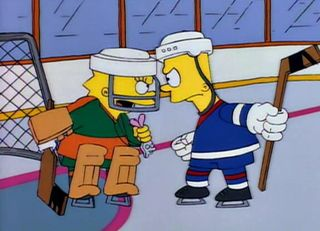 Le Hockey qui tue
