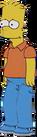 Bart Simpson (Future-Drama)